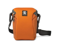 Crumpler Tasche Base Layer M orange/anthr.
