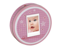 Fuji Instax Mini Baby set pink