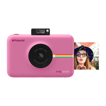 Polaroid Snap Touch rosa