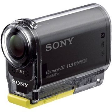 Sony HDR-AS 30 Bike