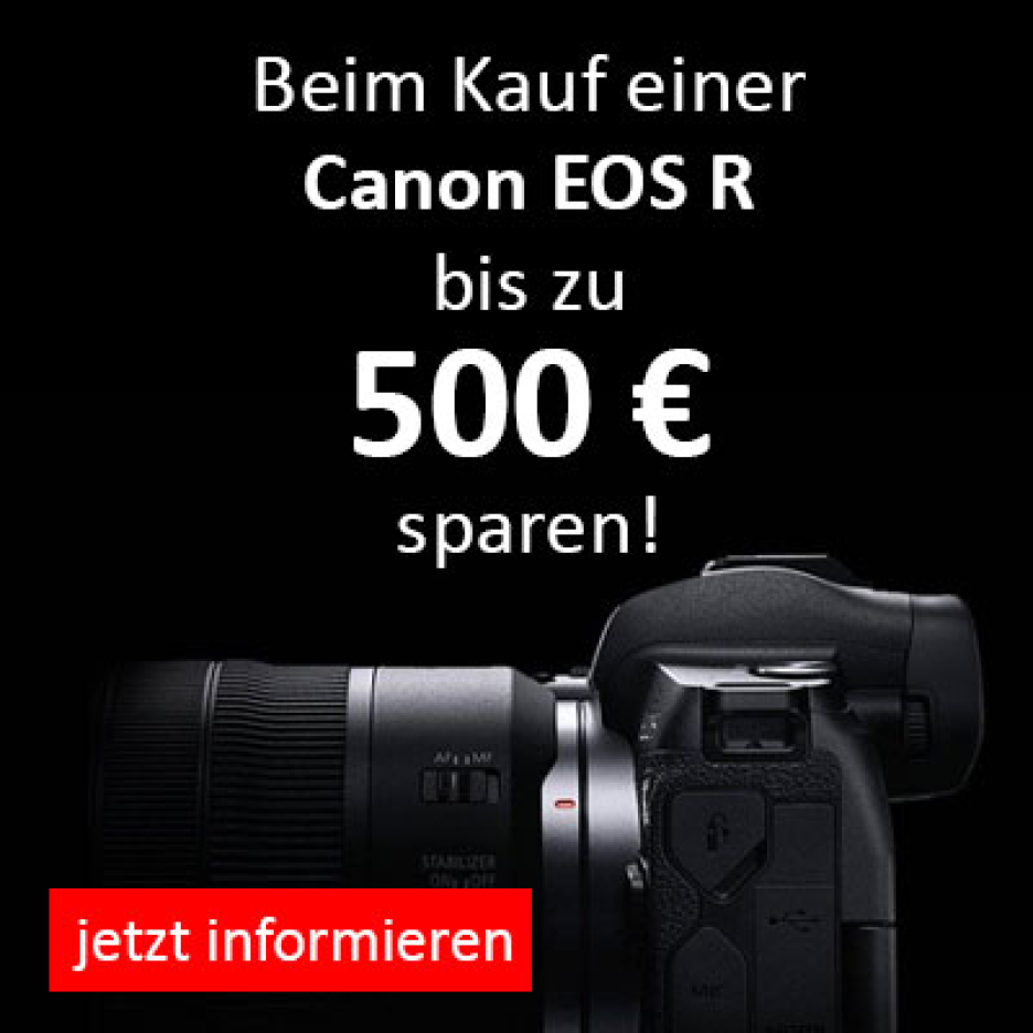 eos-R-Inzahlungnahme