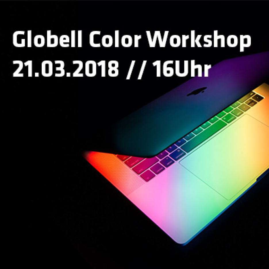 Globell Color Workshop