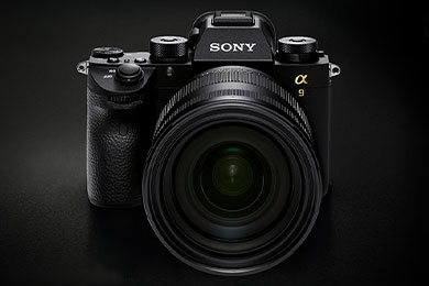 Sony Alpha 9 Trade-In Aktion