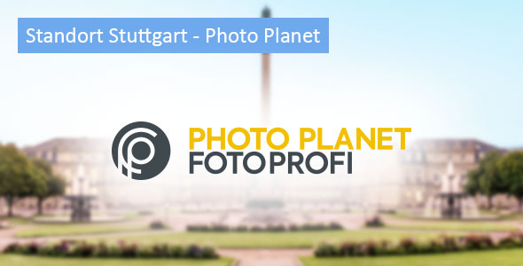 Standort Stuttgart - Photo Planet